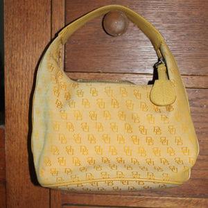 Handbag, Dooney & Bourke